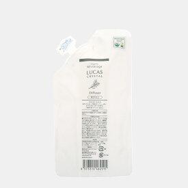 LUCAS ルカス ホワイトセージ 浄化ディフューザー 詰替え用リフィル 100ml 5種類の香り