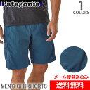 パタゴニア/patagonia メンズ ギIII ショーツ 57320 MEN'S Gi III SHORTS-10in GLSB パタゴニア (股下25cm)...