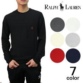 ポロ ラルフローレン /POLO RALPH LAUREN/PWLCFR サーマル シャツ ロングTシャツ ロンT 長袖 Tシャツ アンダーウェア インナー メンズ トップス ポニー 7color /ネコポス発送のみ送料無料