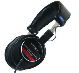 [SONY] Monitor Headphones (MDR-CD900ST) - ソニー モニターヘッドホン