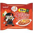 三養 チョル ポッキ ブルダック麺 5袋 韓国 食品 食材 料理 お土産 ラーメン 乾麺 インスタントラーメン プルタック …