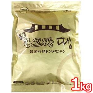 【冷凍便】名家 ドングランテン 1kg 肉団子 韓国 食品 食材 料理 餃子 ギョーザ