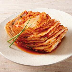国内生産 手作り ウリ 白菜 キムチ カット 500g 国内産使用 新鮮 無添加 本場の味 韓国 食品 食材 料理 おかず おつまみ
