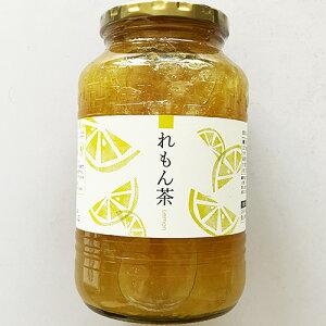 大象 具たっぷり レモン茶 1kg 瓶タイプ 韓国 食品 食材 料理 蜂蜜 入 お茶 お土産 お中元 果実入お茶 飲物 健康茶 韓国お土産 伝統茶