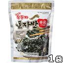 オッドンザ 味付け のり炒め 70g 1袋 韓国食品 韓国料理 韓国食材 韓国お土産 お土産 韓国海苔 海苔 韓国のり のり お…