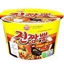 オットギ ジンチャンポン カップ麺 115g 1個 韓国 料理 食品 インスタント ラーメン 即席 カップめん 乾麺 らーめん
