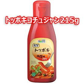 スンチャン トッポキ コチュジャン 300g 韓国食品 韓国グルメ 韓国食材 韓国調味料 ごチュジャン
