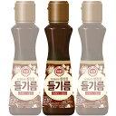 えごま油 320ml 100% 1本 ヘピョ えごま油 エゴマオイル オメガ3 韓国 食品 料理 調味料 胡麻油 食材