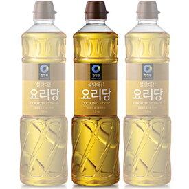 清浄園 料理糖 700g 瑞々しい仕上げが必要なお料理にどうぞ 韓国 水あめ 食品 食材 料理 調味料