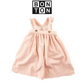 BONTON【ボントン】ベビー ワンピース 2A【2歳】3A【3歳】 BONTON ワンピース