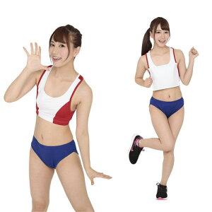 なでしこススリート 体操服 ブルマ コスプレ衣装 セクシーコスプレ A0680BL