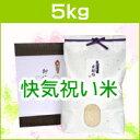 <送料無料・新米>快気祝いのプレゼントに最高級の新潟米コシヒカリを!【快気祝い米 5kg】