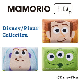 MAMORIO FUDA Disney ver トイ・ストーリー4 ウッディ バズ・ライトイヤー リトルグリーンメン 送料無料