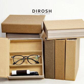 本DIROSH型眼鏡情况收集情况3部收藏小袋子收藏dirosshu漂亮