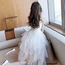 ワンピース パーティードレス 量産型 ゆめかわいい やみかわいい フェミニン ガーリー ロリ スクエアネック 春 夏 ノ…
