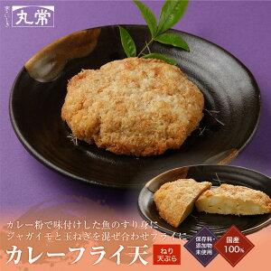 丸常蒲鉾店 京都・錦 カレーフライ 練り天 さつま揚げ かまぼこ