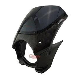 【一部国内在庫あり】ホンダ CB650R ウインドシールド M2 4色 106010