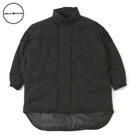 Burlap Outfitter バーラップアウトフィッター TT MONSTER PARKA / BLACK