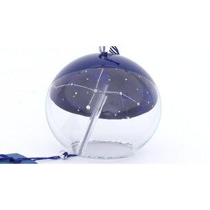 プラネタリウム風鈴