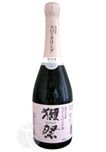 獺祭 発泡にごり酒 スパークリング 50 純米大吟醸 ...