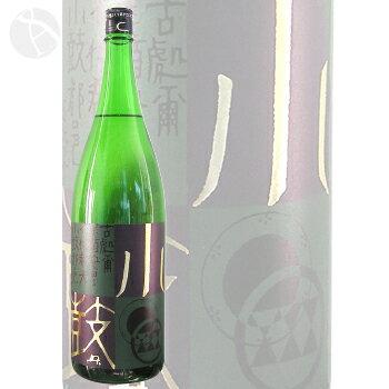 先着 最大200円OFFクーポン 1/31 9:59まで ≪日本酒≫ 小鼓 純米吟醸 1800ml :こつづみ