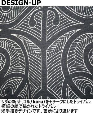 和柄Tシャツ「トライバルコル」アメカジビンテージ京都送料無料メンズレディースオリジナル大きいサイズ生地手染京友禅代引は通常送料