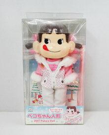 ◎【不二家/ペコちゃん】『ペコちゃん人形/2007 Peko's Doll』