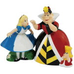◎トムとジェリーTOMandJERRYソルト&ペッパー「浮き輪」陶器製Westland