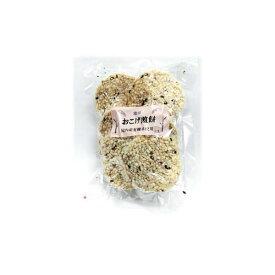 「白鷺の恵」おこげ煎餅 しょうゆ味 80g【日本の稲作を守る会】[TY-J-K][T8]