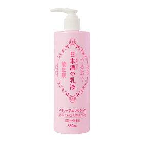 菊正宗 日本酒の乳液 380ml[T10]