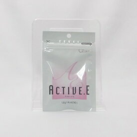 ACTIVE ENZYME(60粒)【ウーリー】【wooly】