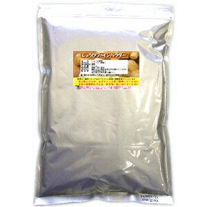 【鹿児島県産100%使用】しょうがパウダー(生姜パウダー)1kg入り【蒸し生姜並のショウガオール】