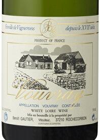 1985年 ヴーヴレ・ドミ・セック / ドメーヌ・ド・ラ・シャテニュレ[フランス/白ワイン/甘口/フルボディ/750ml/1本]