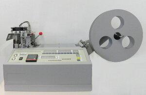 ヒートカット自動裁断機 モデルNO−SSM−QD−9000型 100V仕様は、¥18500−税別高くなります。