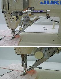 鳥の巣防止装置部品NO−SSM-JUKI-torinosu5570 JUKI DDL−5570・8700シリーズに対応します。 鳥の巣防止装置改造部品代金1台分 「改造手順動画DVD付き」