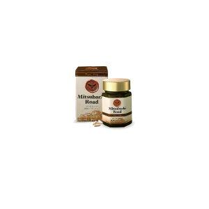 伝承ローヤルゼリー(約1ヵ月分/120球)四ケ養蜂場サプリメント健康食品美容健康サプリカプセルロイヤルゼリー王乳送料込