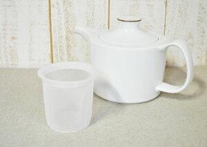 【白山陶器】オネストONESTポット茶こし