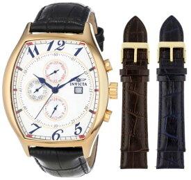 インビクタ Invicta インヴィクタ 男性用 腕時計 メンズ ウォッチ ホワイト 14330 送料無料 【並行輸入品】