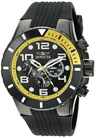 インビクタ Invicta インヴィクタ 男性用 腕時計 メンズ ウォッチ プロダイバーコレクション Pro Diver Collection ブラック 18741 送料無料 【並行輸入品】