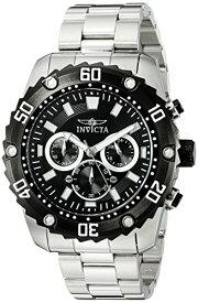 インビクタ Invicta インヴィクタ 男性用 腕時計 メンズ ウォッチ プロダイバーコレクション Pro Diver Collection ブラック 22516 送料無料 【並行輸入品】