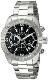 インビクタ Invicta インヴィクタ 男性用 腕時計 メンズ ウォッチ ブラック 21466 送料無料 【並行輸入品】