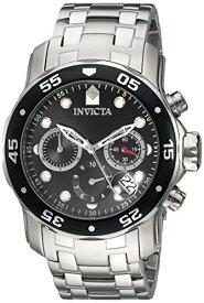 インビクタ Invicta インヴィクタ 男性用 腕時計 メンズ ウォッチ プロダイバーコレクション Pro Diver Collection ブラック 21920 【並行輸入品】