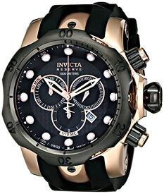 インビクタ Invicta インヴィクタ 男性用 腕時計 メンズ ウォッチ リザーブ reserve クロノグラフ ブラック 0361 送料無料 【並行輸入品】