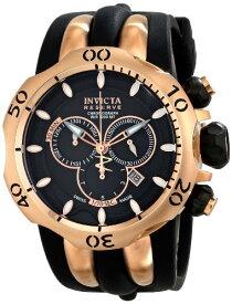 インビクタ Invicta インヴィクタ 男性用 腕時計 メンズ ウォッチ ブラック 10830 送料無料 【並行輸入品】