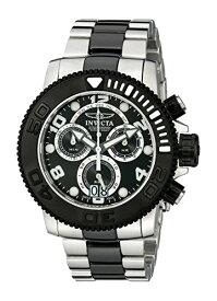 インビクタ Invicta インヴィクタ 男性用 腕時計 メンズ ウォッチ プロダイバーコレクション Pro Diver Collection クロノグラフ ブラック 11161 送料無料 【並行輸入品】