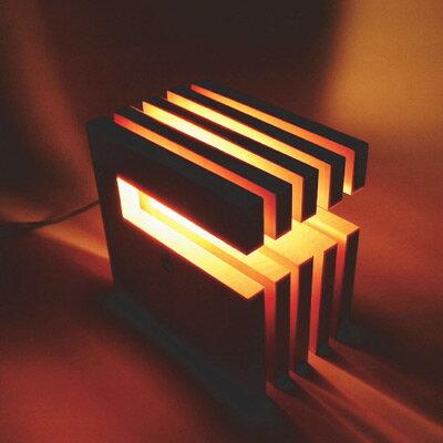 【送料無料】L-wich Table-Light