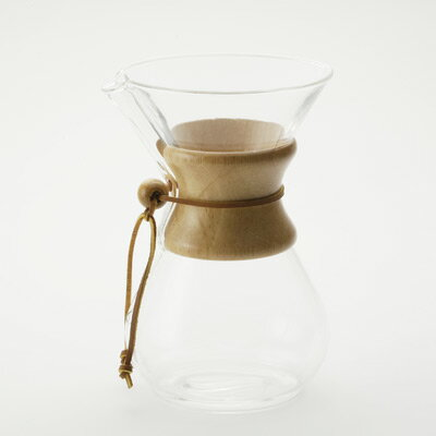 【smtb-MS】【送料無料】CHEMEX ケメックスコーヒーメーカー 6cup用(5-6人用)