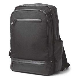 【全商品ポイント10倍】 NOMADIC ノーマディック RS ビジネスバッグ リュック バックパック ノマド フリーアドレス ブラック RS-04-BK