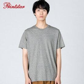 Tシャツ 半袖 無地 メンズ レディース ライトウエイト 無地Tシャツ Printstar プリントスター 4.0オンス 150 160 S M L XLサイズ