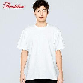 Tシャツ 半袖 スーパー ヘビーウェイトTシャツ 7.4オンス Printstar プリントスター